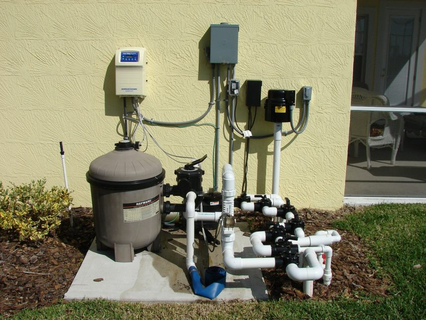 Some interesting facts about water pumps