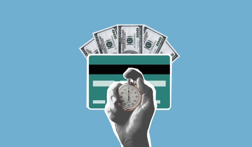 Debt collection solution found!